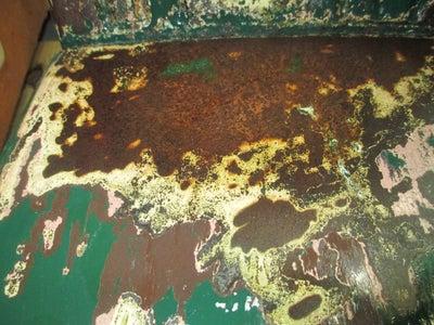 Rust Conversion