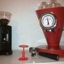 Dynamometric coffee Tamper