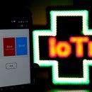 Iotrix(Smart Advertisement Led Board)