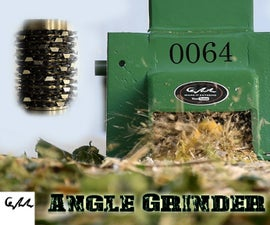Angle Grinder Hack 6