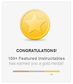 Featured Achievements