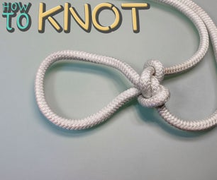 How to Tie an Alpine Butterfly Knot
