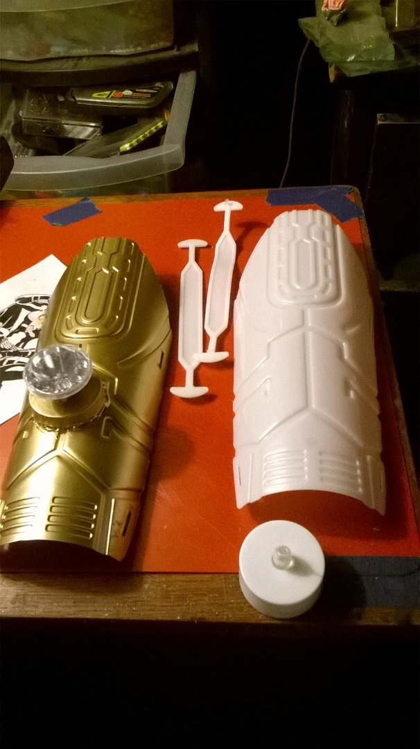 Picture of The Parts.