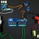 Home Automation With Raspberry Pi Using Relay Board