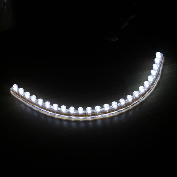Picture of What is the best way to power an LED strip?
