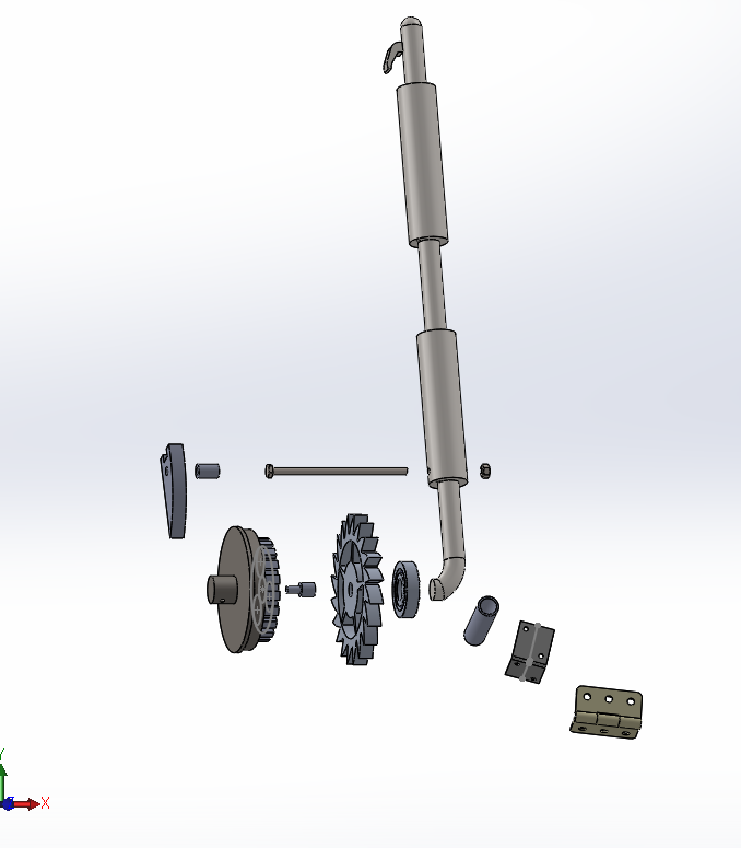 Picture of Design Each of the Parts