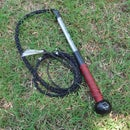 Paracord Pocket Bullwhip