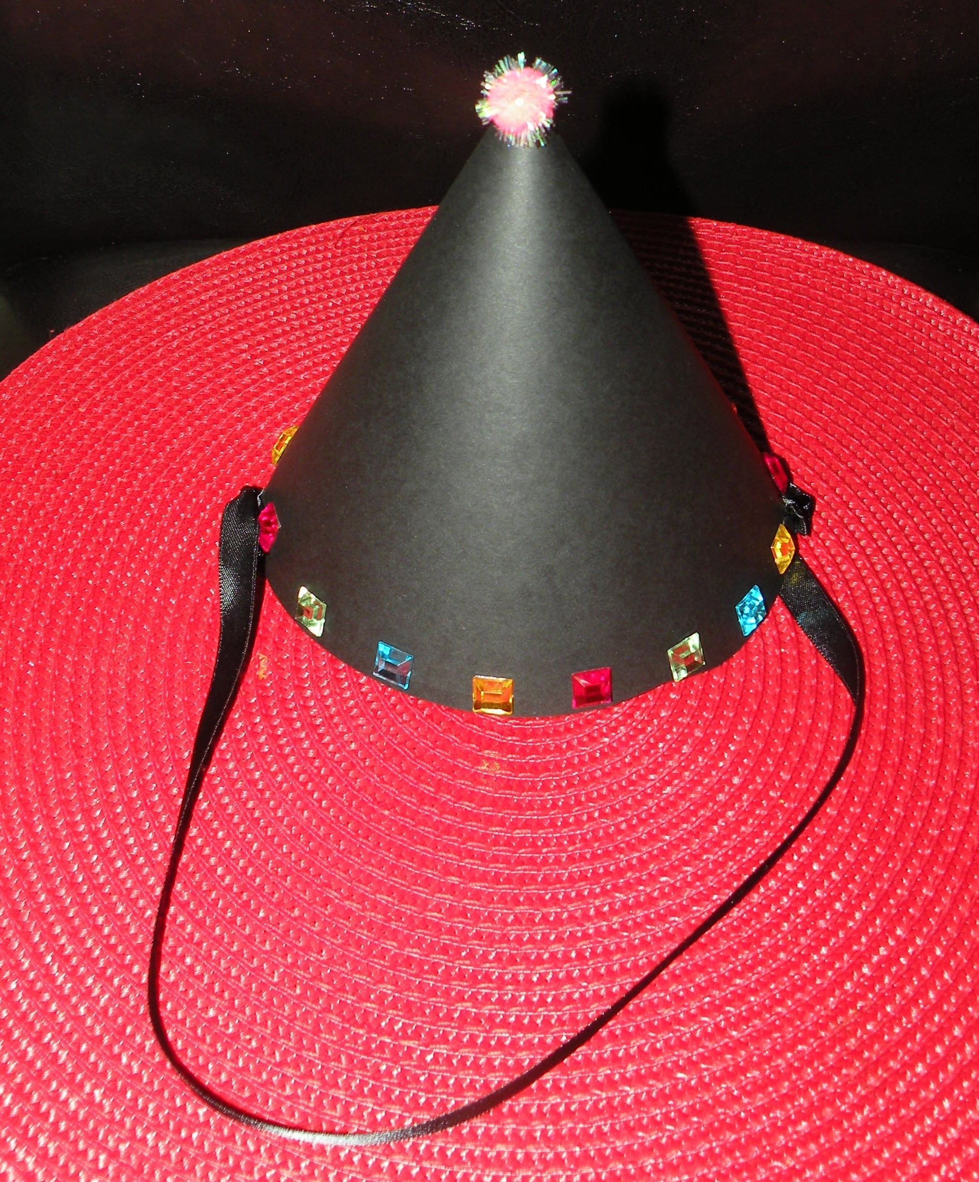 c69085029045d How to Make a Party Hat  5 Steps