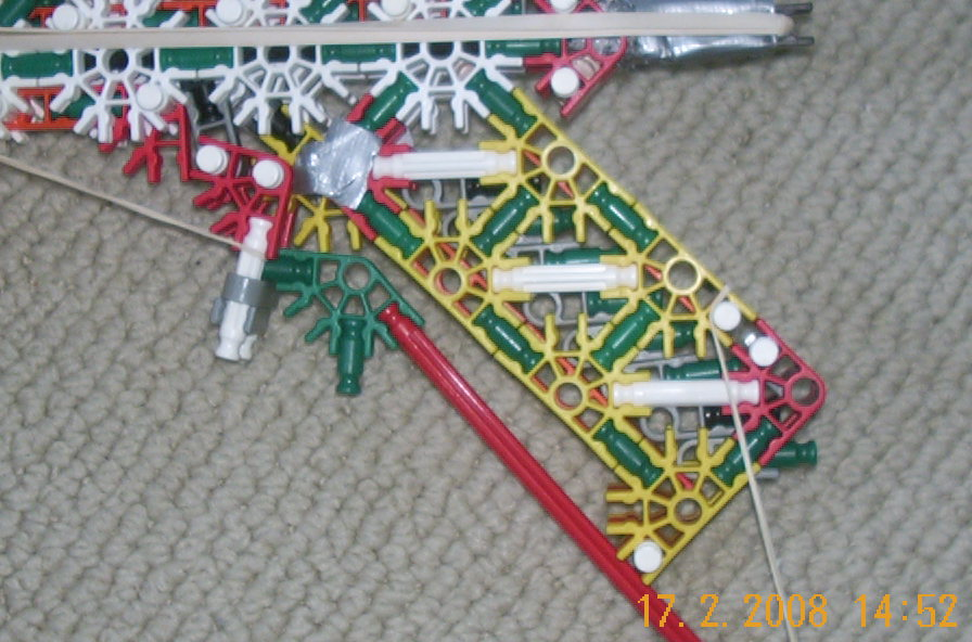 Picture of Put on Rubberbands, Load and Fire!