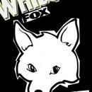 White Fox Production Logo.