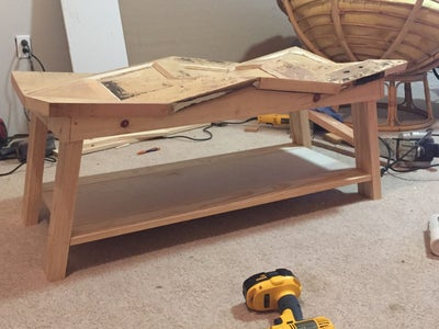 Making the Table