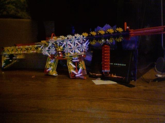 Picture of My M4 replica