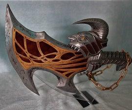 God of War: Blades of Exile