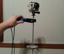 3D Printed Steady Cam