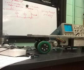 Electric Longboard Mark I