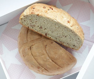 Biochemists Way of Baking Bread - Snuggle Up to Yeast