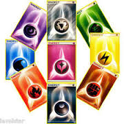 Picture of Energy Types and What You Need to Win