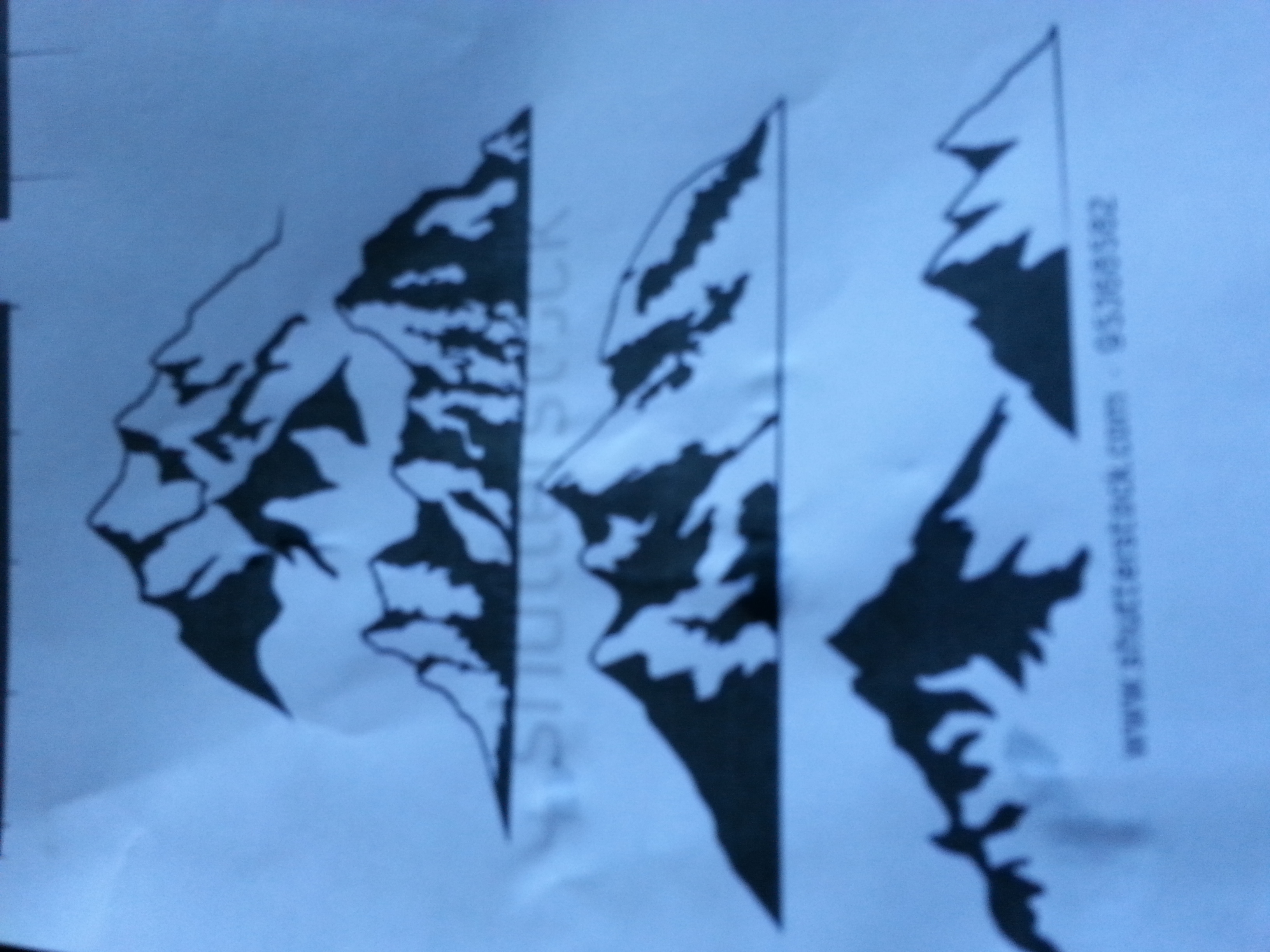 Picture of Decide on the Design.