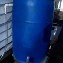 Rain barrel on the cheap