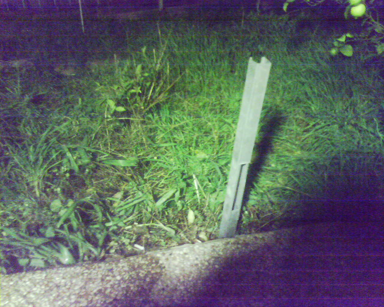 Picture of Ground Pole