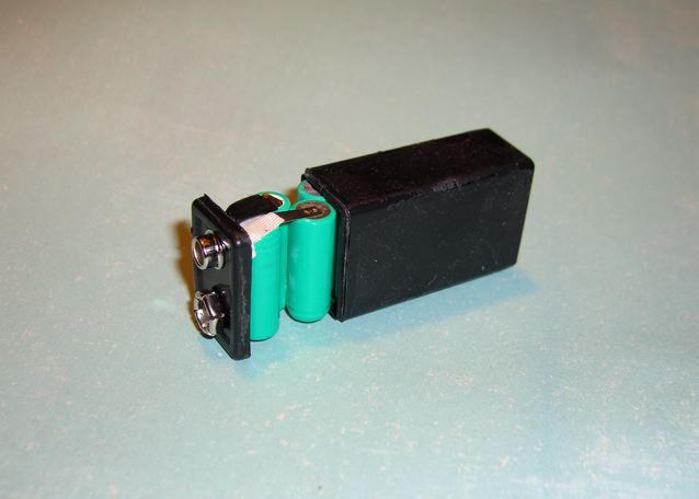 Picture of Battery: