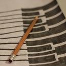 Draw MIDI
