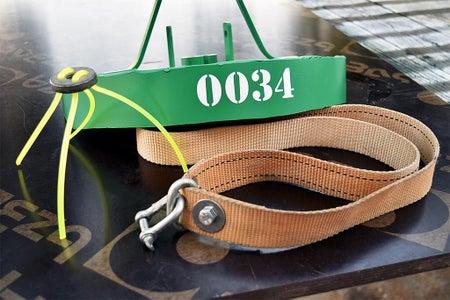 Socket - Belt