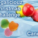 Megaliciouz christmas Challenge: Candy