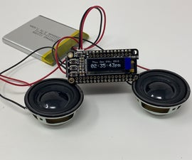 Digital Auto Correcting Clock With Chimes and Daylight Savings Time