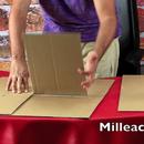 Cheap T-shirt Cardboard Folder Machine