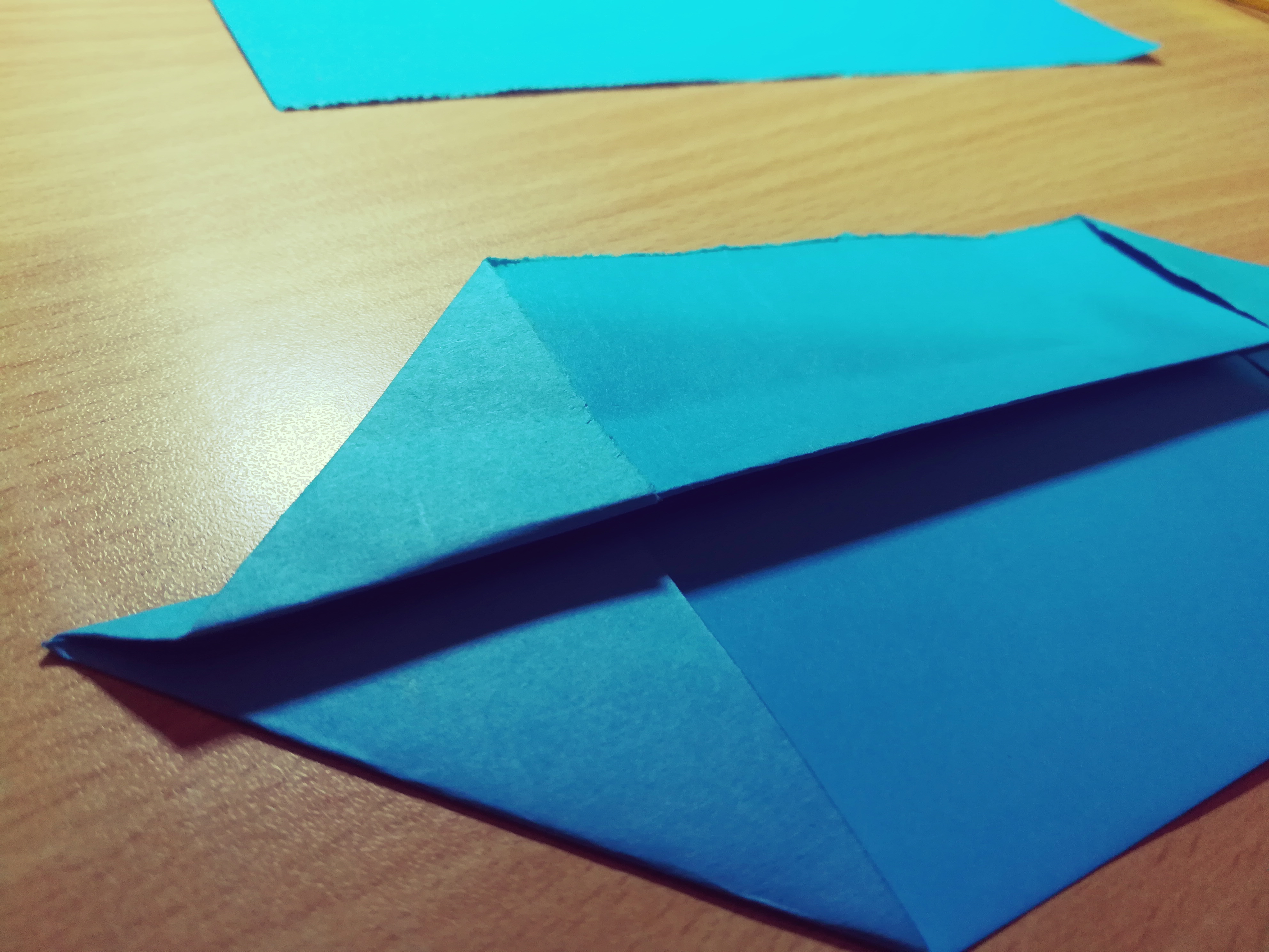 Picture of Fold, Fold and Fold.............