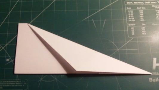 Sweep Folding