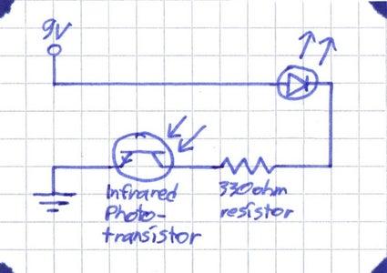 You're Done!/Problemfixes&circuit Diagram
