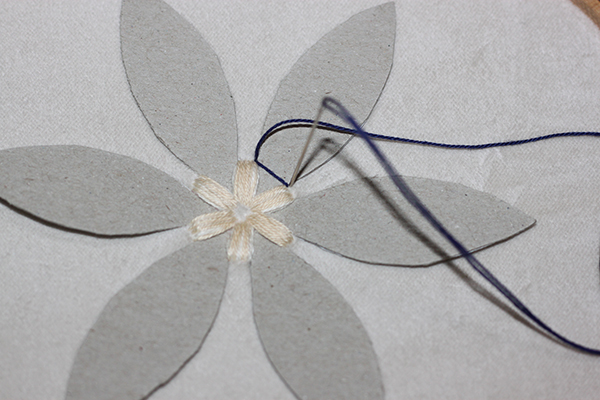Picture of Now the Petals