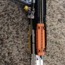 Lego Technic Pistol