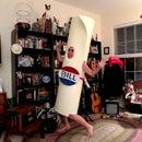 I'm Just a Bill Costume