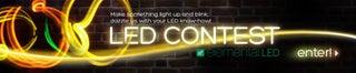 LED Contest with Elemental LED
