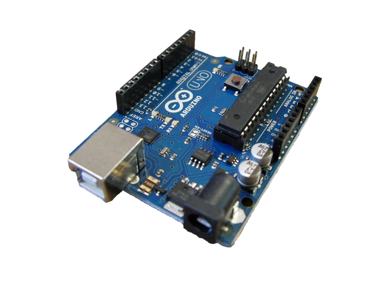 Picture of Arduino - Multi-Channel Oscilloscope (Poor Man's Oscilloscope)