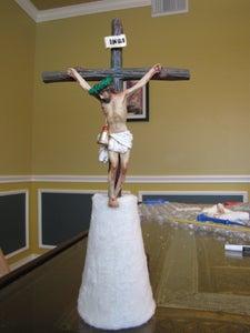 Time to Make Jesus Festive!