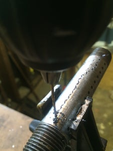 Creating a Simple Flame Pipe