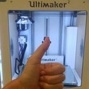 Quick Start Guide: Printing with Ultimaker 2
