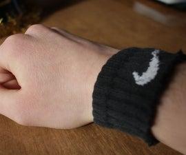 Wrist Sweatbands