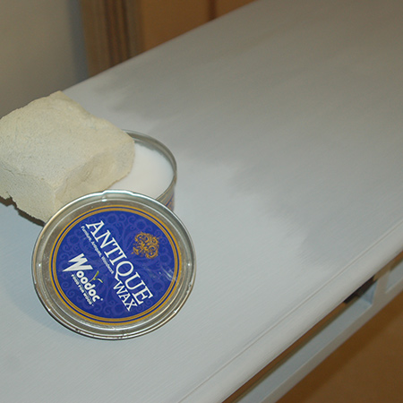Picture of Paint and Wax