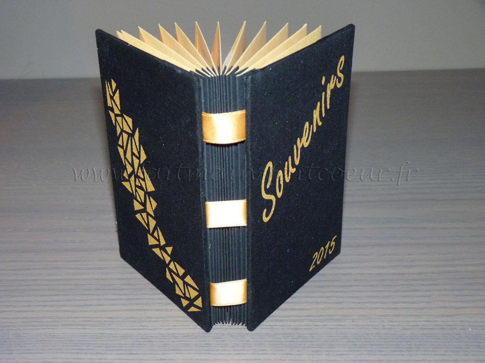 Picture of Souvenirs Envelope Book