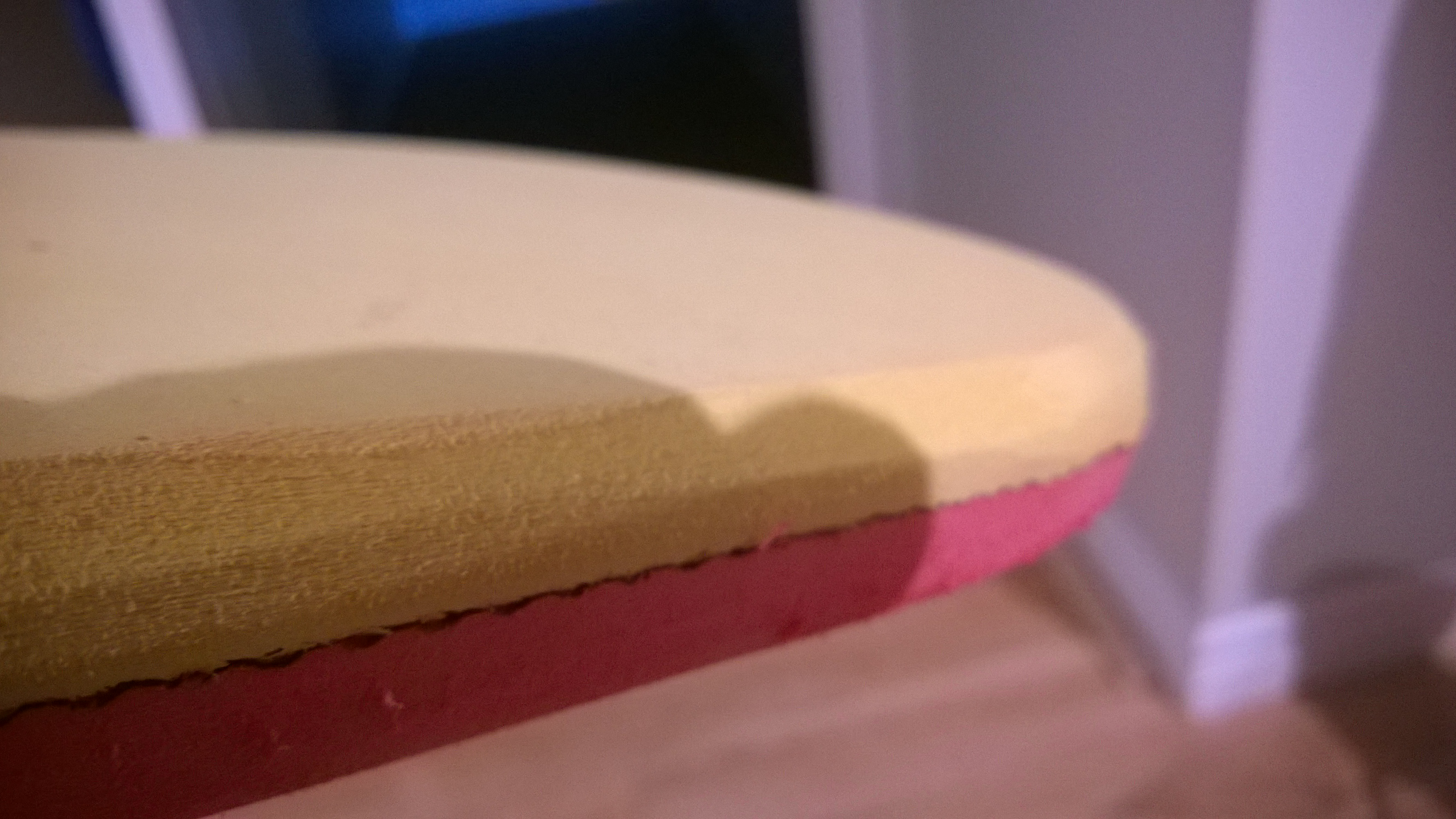 Picture of Glue Together + Sanding