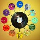 Music(less) Clock