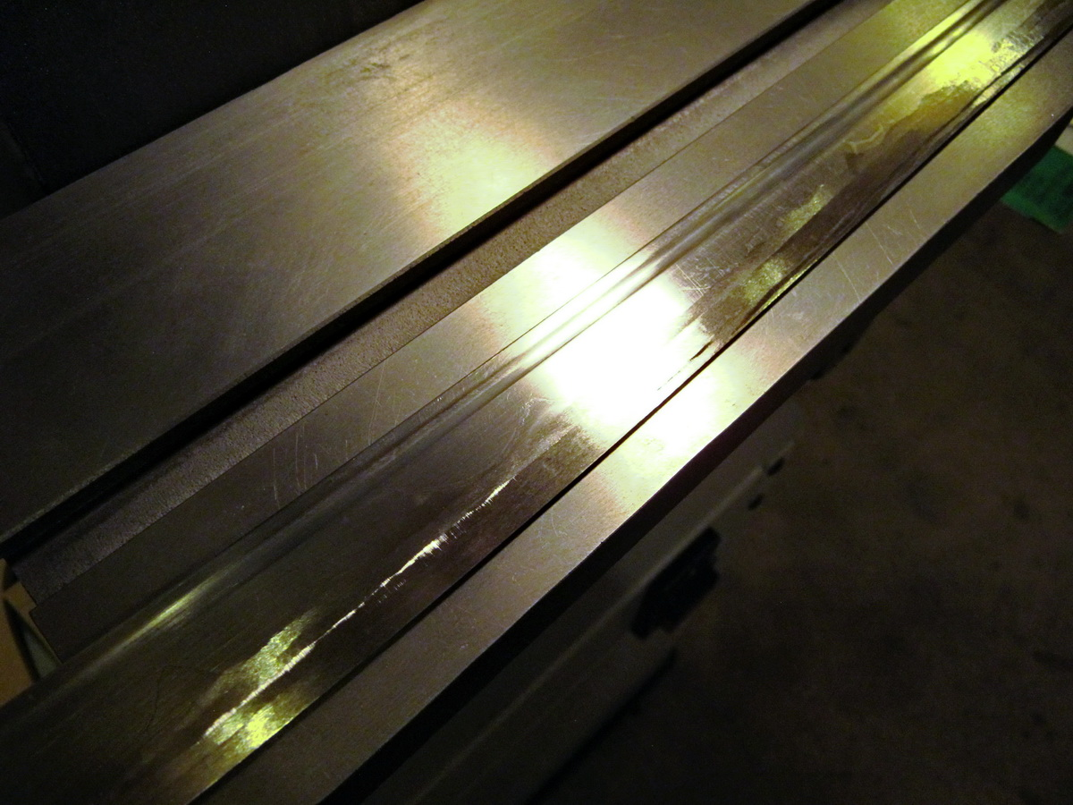 Picture of Heat Treating