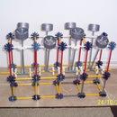 Knex V8 Engine