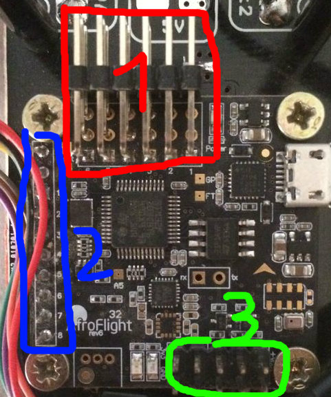 Picture of Time to Solder.