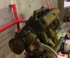 A Beginner's Guide to Engine Rebuilding